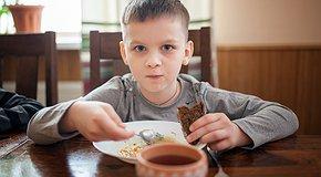 Накорми детей-сирот