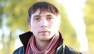 З Днем Народження, Сергій Циганенко!