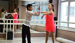 Танці по любові