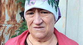 Допоможіть пенсіонерці, що виховує хвору доньку