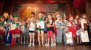Підтримайте талант маленьких українців!